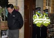 英 미얀마 대사관서도 '쿠데타'…건물 밖으로 쫓겨난 대사
