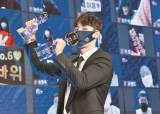 송교창, 고졸 출신 첫 MVP