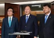 """서울시의회 """"공무원들, 과도한 인사·개편 아닌 안정 방점"""""""