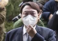 """지지율 떨어진 尹···국민의힘 """"당 바꾼다, 오시라"""" 빨라진 손짓"""