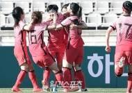 여자축구대표팀, 중국전 앞두고 장창, 조미진 제외