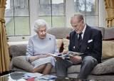 74년간 곁에서 외조했던 '여왕의 남편'…필립공 99세로 별세