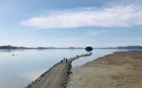 '가보고 싶은 섬' 서산 웅도, 만만히 보면 안 되는 섬