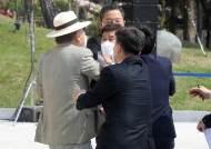 [단독]김원웅 멱살잡은 광복회원, 일가족 7명 다 독립유공자