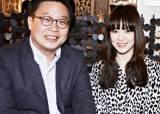 송혜교·서경덕 교수, 中 창사임시정부 청사에 안내서 기증