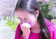 [건강한 가족] 꽃가루가 데려온 콧물·재채기, 장내 미생물 균형 맞춰 내쫓아요