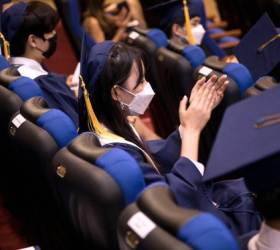 개교 10주년 KIS Jeju, 해외 명문대 대거 합격