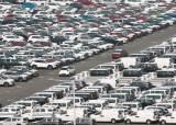 7년 만에 생산ㆍ수출ㆍ내수 '트리플 증가'…한국車 기지개 켰다
