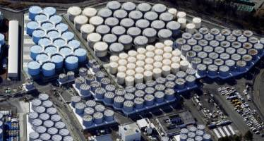 """원전 오염수 수백톤 쏟아내는데 """"안전""""…일본 편든 미국"""