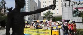 """""""방사능 공포 떨어야 하나"""" <!HS>후쿠시마<!HE> 오염수 방류에 부산경남 뿔났다"""