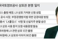 LG 신설지주 'LX 상표 분쟁'으로 또 다시 소송전 예고···합의 가능할까