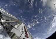 휴~ 한숨돌렸네…머스크의 '스페이스X 위성' 우주사고 모면