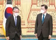 '후쿠시마 방류' 제소…법률적으론 가능, 승소 낙관은 어려워