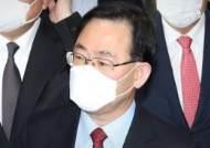 """주호영 """"일본 오염수 유출, 정부 어떤 노력했나? 분통 터져"""""""