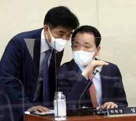 LH가 불붙였다···8년만에 국회 첫 문턱 넘은 이해충돌방지법