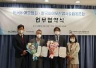 한국바이오협회-한국바이오산업사업협동조합, K-방역 입지 강화 위한 업무협약