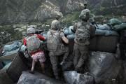 사진으로 보는 아프간 전쟁 20년, 오는 9월 미군 완전 철수