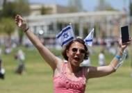 길거리선 당당히 마스크 벗는다···백신 서둔 이스라엘의 쾌거