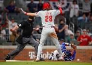 [송재우의 포커스 MLB] 바꾸지 못하는 오심, 비디오 판독 시스템의 문제점