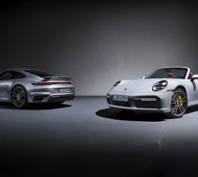 [<!HS>Car리뷰<!HE><!HS>천車만별<!HE>]⑫▶포르쉐의 현재와 미래, 더 빠른 차는?