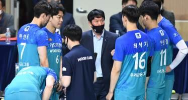 """신영철 감독, 산틸리 감독 맹비난 """"명문 구단다워야"""""""