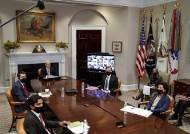 백악관 회의 다녀온 삼성전자, 50조 역대급 투자 계획 내놓나
