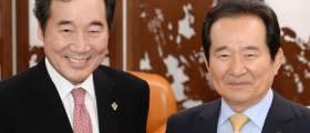 """불붙는 이낙연·정세균의 호남 쟁탈전…""""호남은 될 사람 민다"""""""