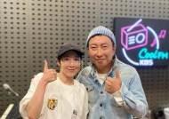 """""""'슈돌' 열심히""""..사유리가 밝힌 한 달 수입→자발적 미혼모 (라디오쇼)"""