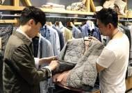 셔츠 몇벌에 50만원 훌쩍···올 봄 백화점 최대고객은 '2030男'