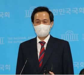 """""""우상호 6인 술자리 식당 사장, 하필 CCTV 꺼졌단 게 말되나"""""""
