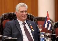 쿠바 새 지도자 디아스카넬, 청바지·비틀스 좋아한 혁명 후 세대