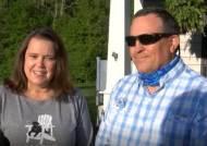 아내 구하려 보브캣과 맨손 전투···사랑꾼 남편은 용감했다 [영상]