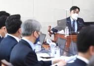 [속보]이해충돌방지법, 국회 정무위 통과…국회의원도 적용
