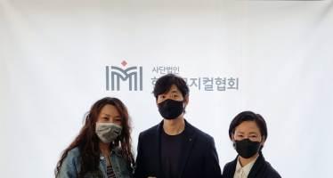 유준상, 코로나 타격받은 뮤지컬계에 1억 기부
