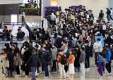 3000원 vs 28만원…항공권은 바닥 찍는데 그린피는 치솟아