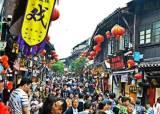 '광저우 제친다' 中 전통 공업도시 OO의 대변신