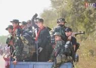 [outlook] 미얀마 임시정부, 소수민족과 연방군 추진…군부 꺾을 변수