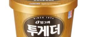 [<!HS>맛있는<!HE> <!HS>도전<!HE>] 국민 아이스크림 '투게더' 국가브랜드대상 10년 연속 수상