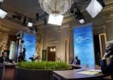 기후변화 운전대 잡은 미국…극한 갈등에도 일단 협력 약속한 중·러