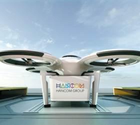 [비즈스토리] <!HS>드론<!HE>·로봇·항공우주까지 … 공격적 M&A와 ICT 기술력으로 사업 영역 확장