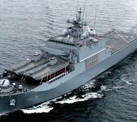 해군 함정서 33명 코로나 확진…자녀 <!HS>어린이집<!HE>서 시작됐다