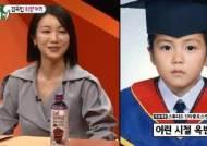 """'미우새' 김옥빈 """"어렸을 때부터 연예인 되겠다고 생각"""""""