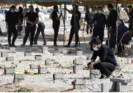 이란 코로나19 사망자 하루 496명 역대 최대