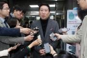 """선거 참패후 """"빨리 돌아와라"""" 요청에…'文의 복심' 양정철 귀국"""