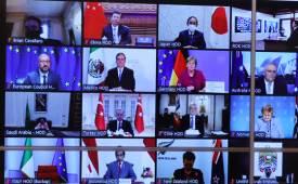 바이든 취임 100일기후변화 정상회의, 아프간 철군은 전략 대전환 신호탄