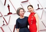 한예리 드레스 홍보하려다…'미나리'정보 틀린 루이비통