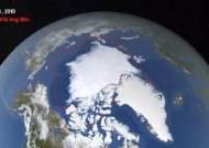 지구 괴롭히는 인간들…최근 20년 북극점 이동 2배 빨라졌다