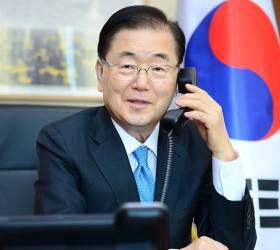 정의용, 베트남 외교 장관과 통화…'<!HS>후쿠시마<!HE> 오염수' 우려 표명