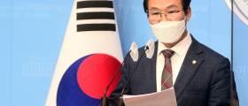 김용판의 윤석열 저격…'친박 vs 尹' 국민의힘 내분 시작됐다