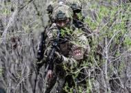 언제 어디든 우리는 간다!…공군 구조 전문 특수부대, 강원도서 훈련